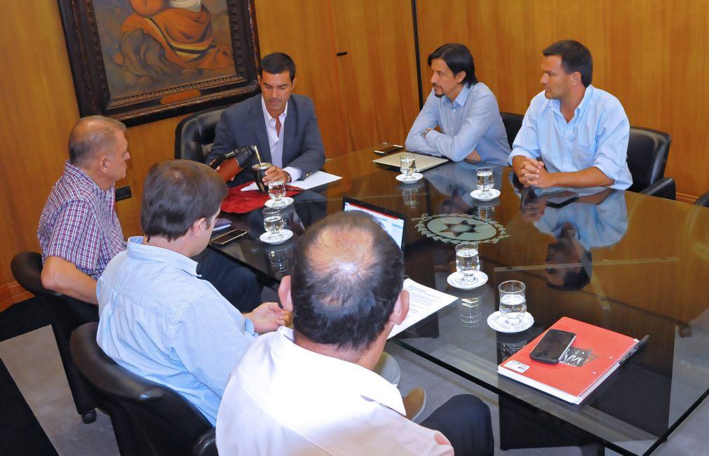 El Gobierno avanza en el diseño de políticas de desarrollo junto a organizaciones civiles
