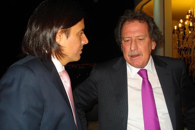 Banco Macro y su Agasajo de Fin de Año 2011
