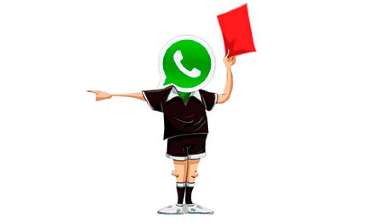 WhatsApp puede penalizarte: te contamos Todo.