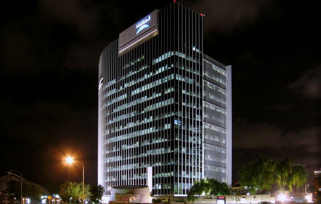 Grupo Telecom ingresó a la Era de las Redes Virtuales