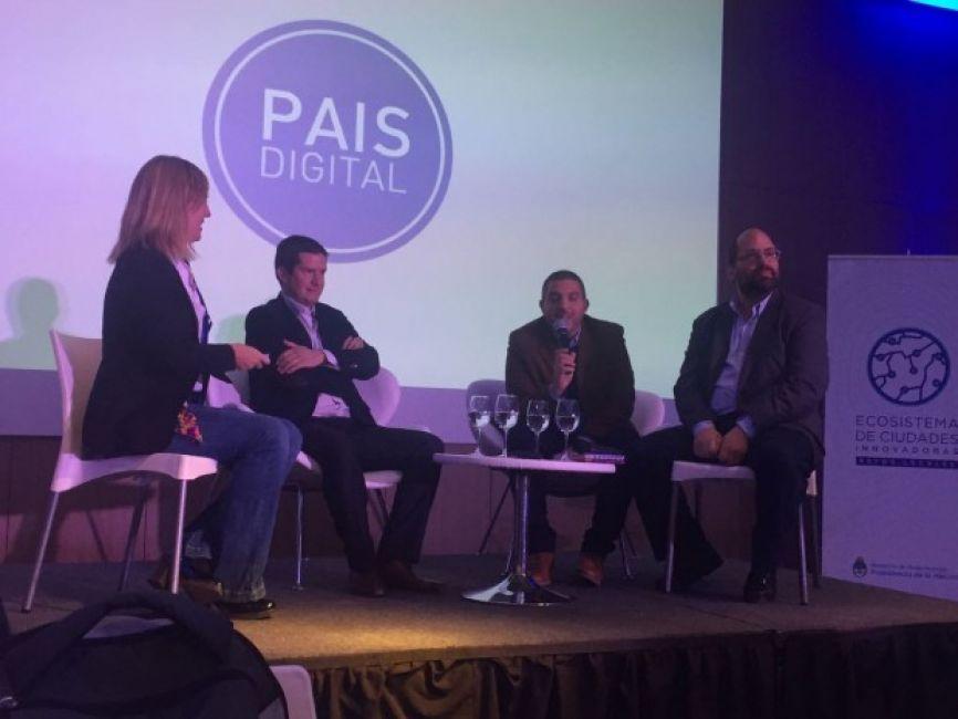 Salta expuso como ciudad exitosa en innovación de gestión