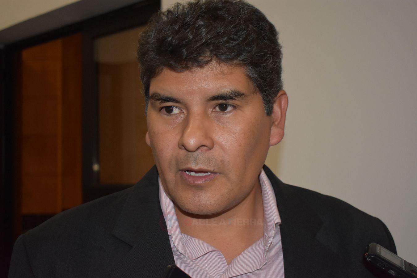 """""""La Cúpula del PV se equivocó"""""""