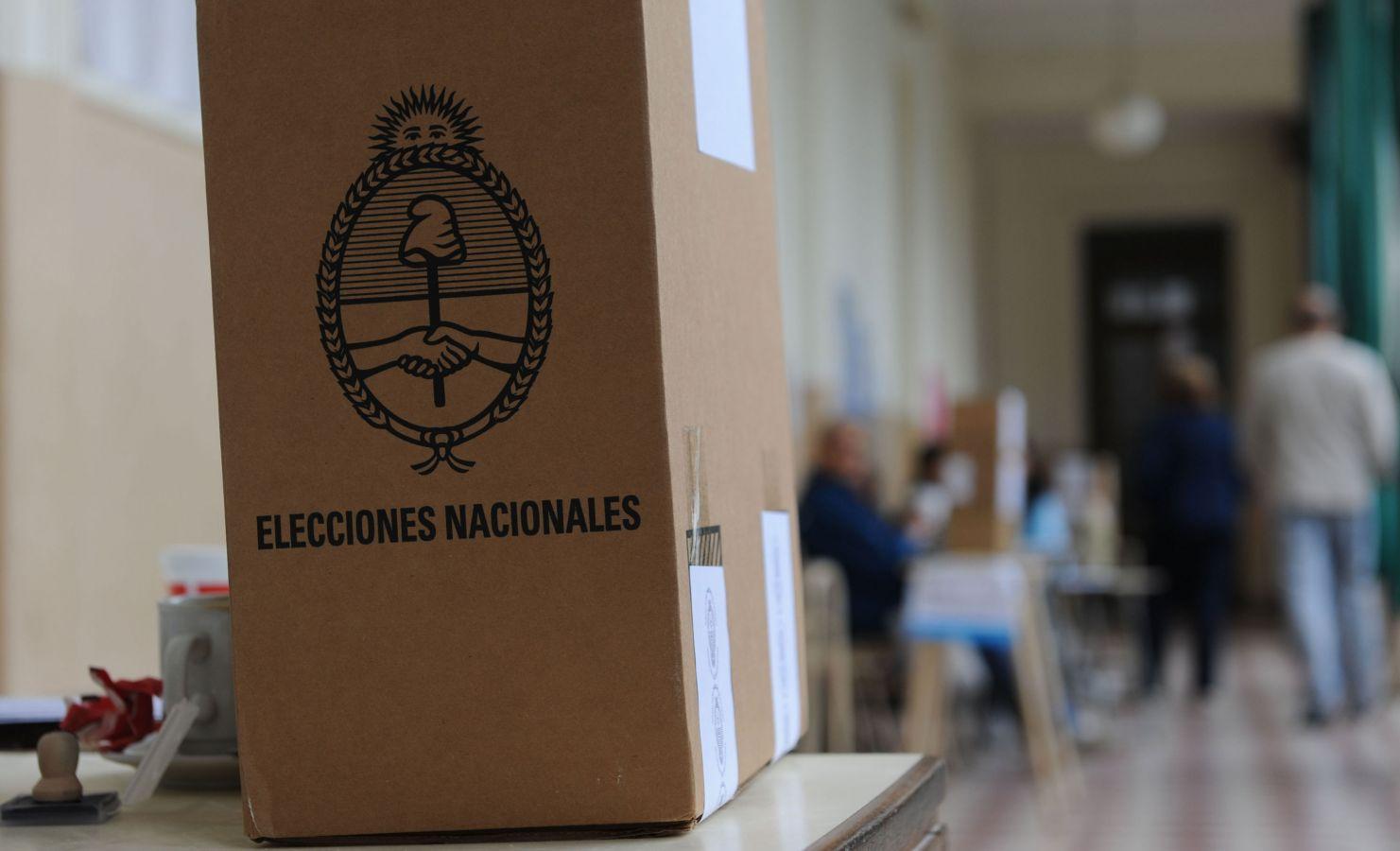 Argentina vota en las PASO