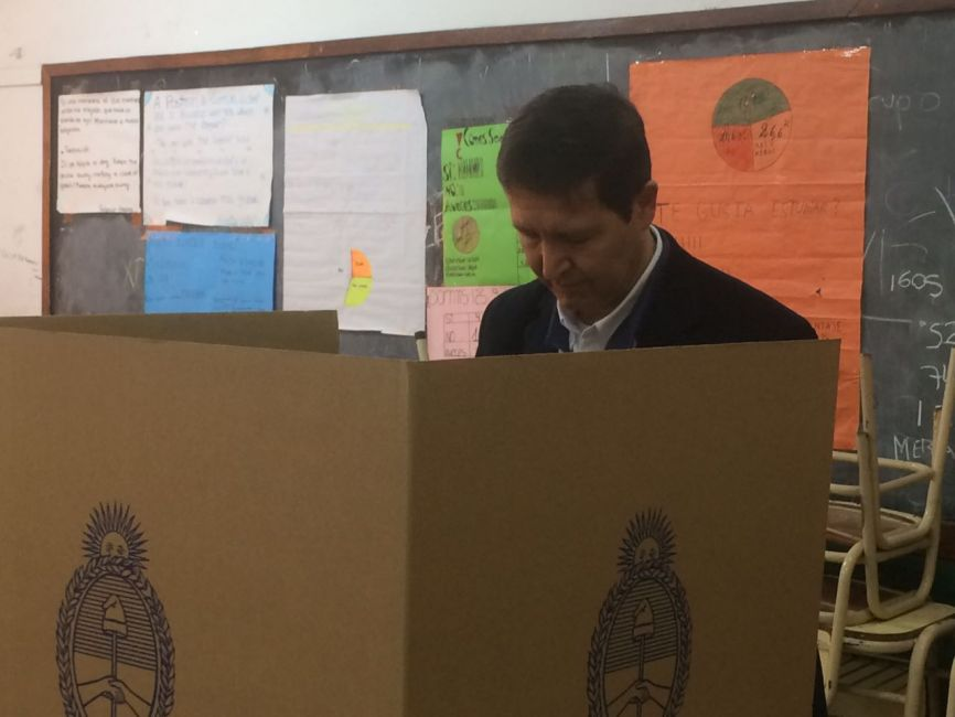 """""""Las Paso hacen que no haya elecciones a dedo de los candidatos"""""""