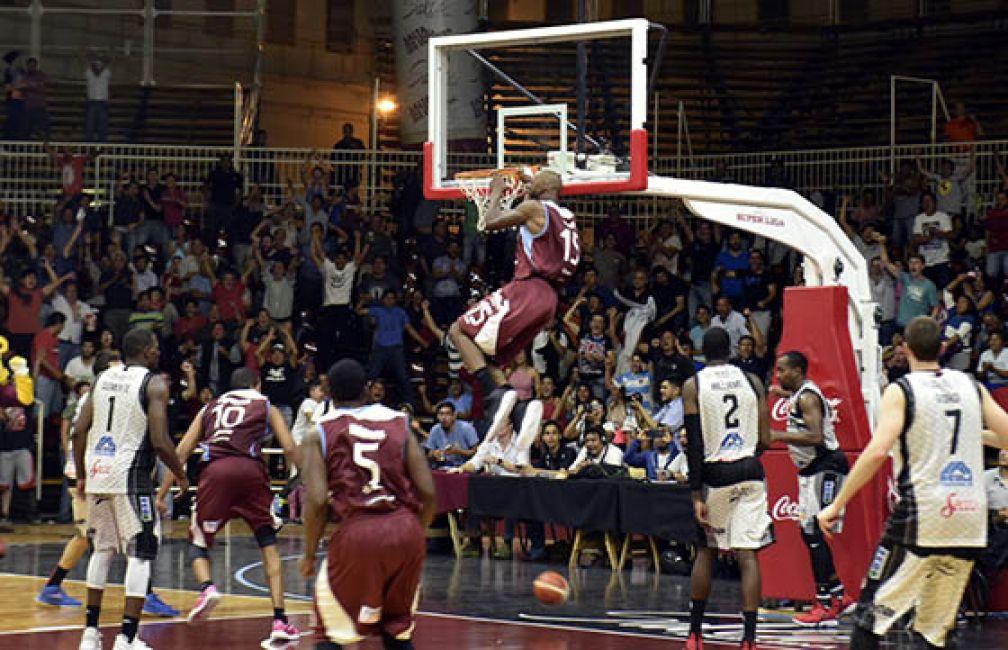 Salta Basket consiguió su segundo triunfo consecutivo