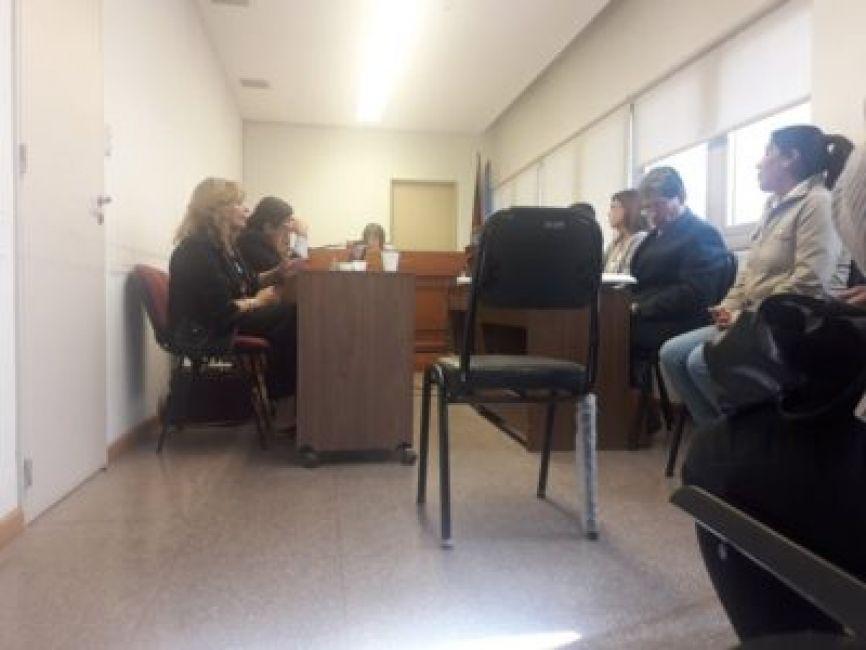 Caso Beba abandonada en la letrina: 13 años de prisión para Susana Tolaba