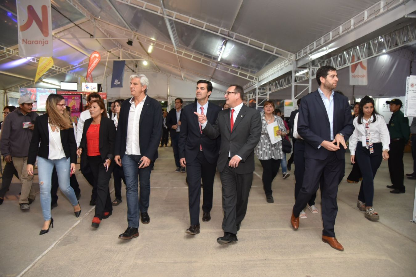 Ferinoa 2017 ya brilla en Salta