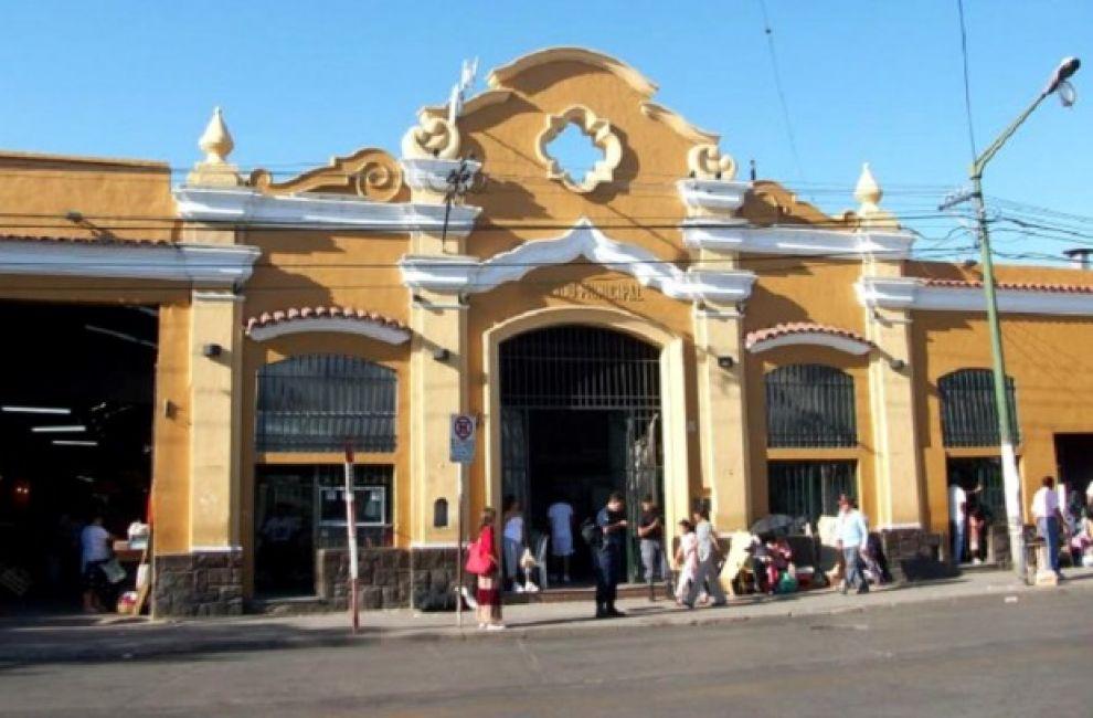 El lunes 16 el mercado San Miguel permanecerá cerrado
