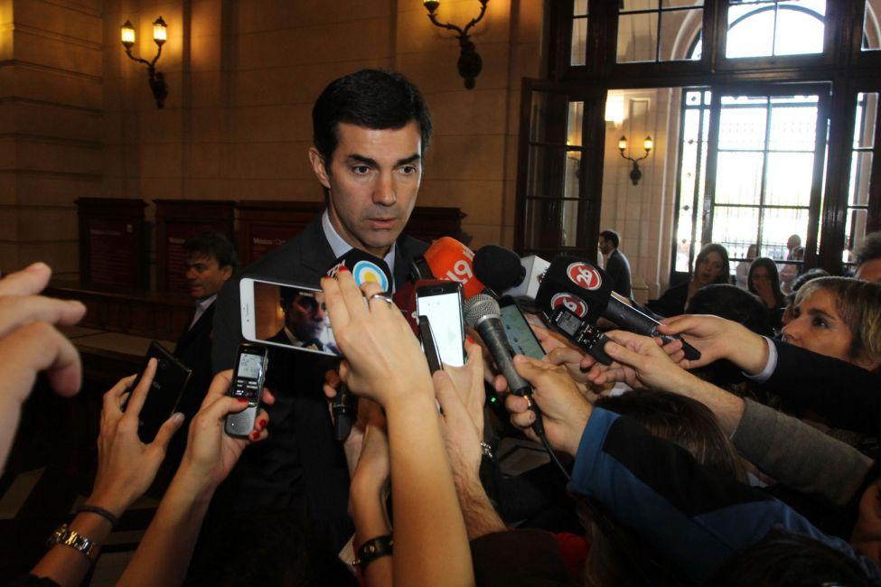 """""""Estoy convencido de que esta reforma es fundamental"""""""