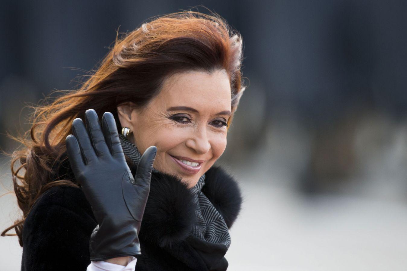 Bonadío proceso con prisión preventiva a Cristina Kirchner