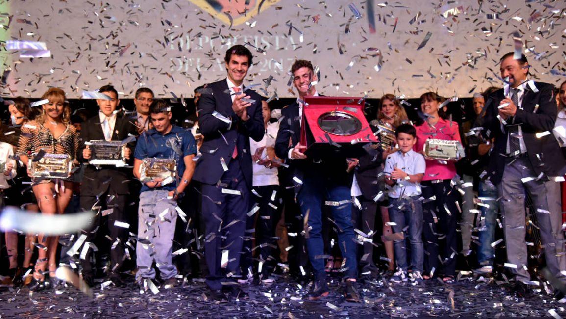 Urtubey felicitó a los deportistas salteños y destacó a la dirigencia