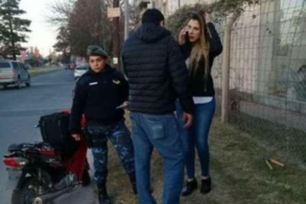 Llevarán a juicio a la conductora que mató a un trabajador en Villa Palacios