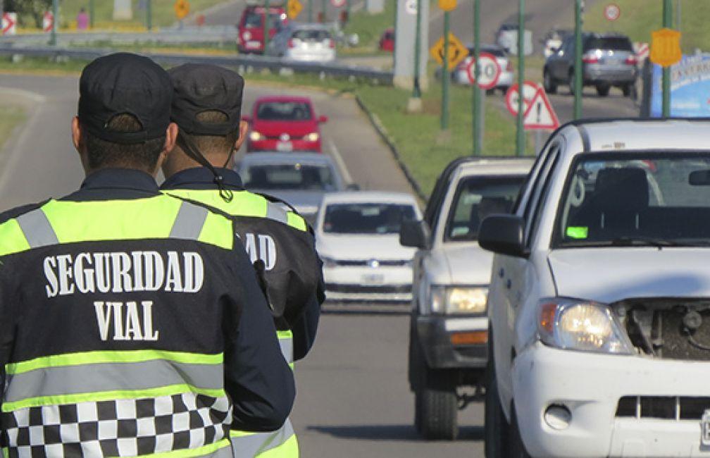 Todos los policías de Salta trabajaran en el megaoperativo de Año Nuevo