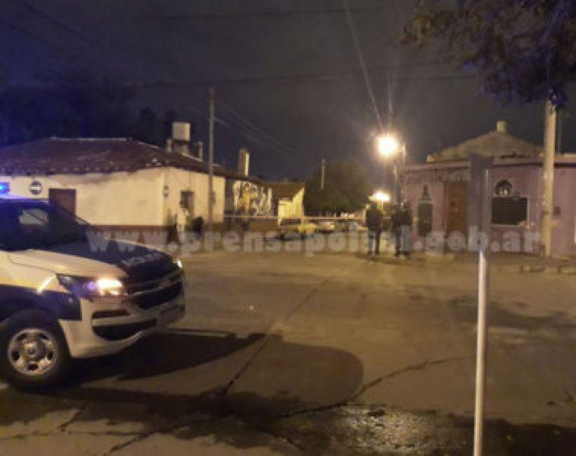 Dos detenidos por el homicidio de B° 20 de Febrero: hay 1 prófugo