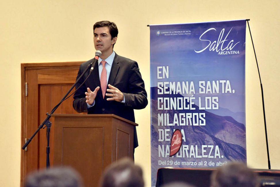 A partir de noviembre habrá un vuelo diario desde Salta hacia Lima
