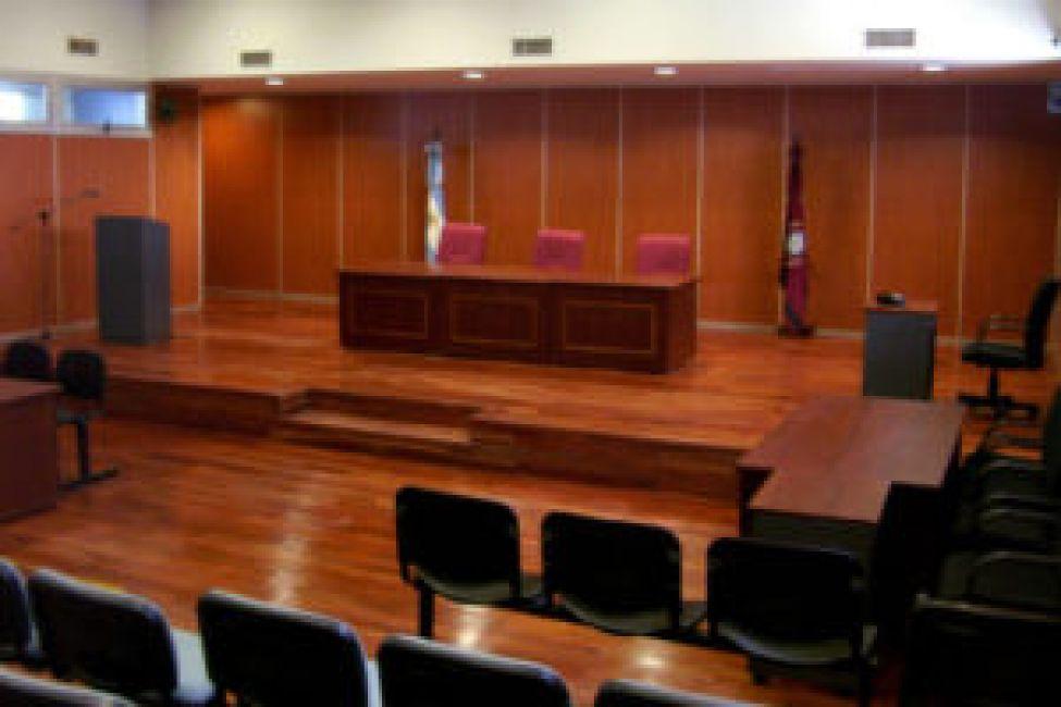 Barrio Solidaridad: llevarán a juicio a tres jóvenes delincuentes