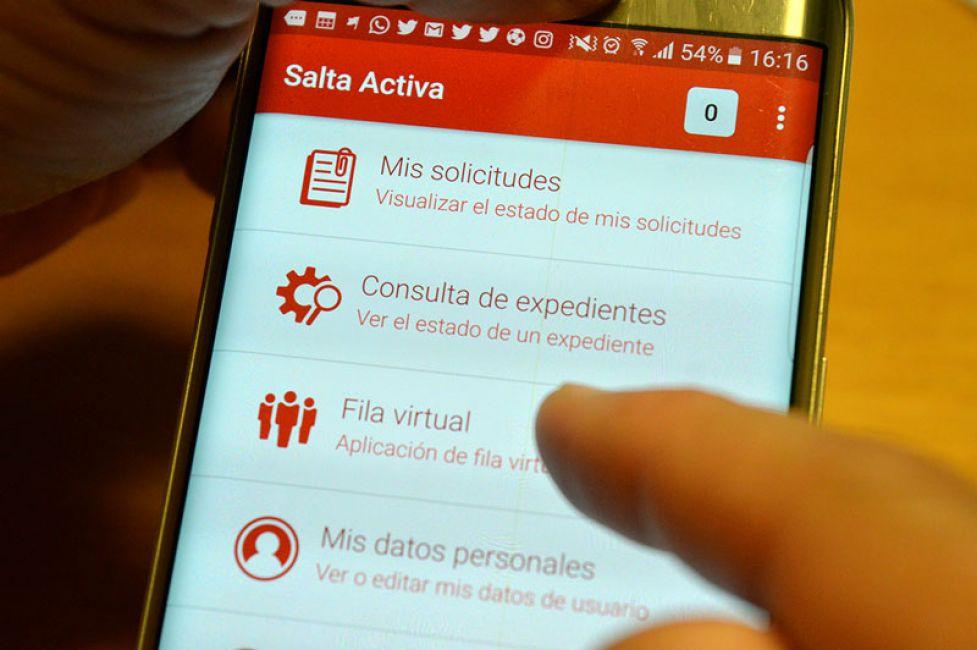 Fila Virtual: servicio de la Municipalidad para hacer trámites sin perder tiempo