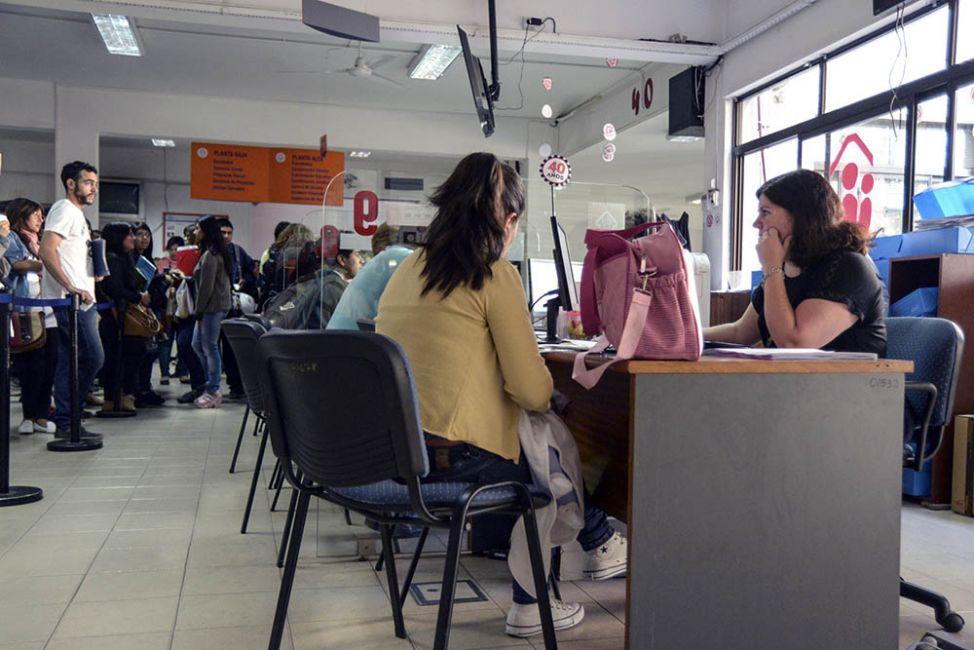 Rosario de Lerman: hasta el 24 pueden inscribirse y actualizar fichas del IPV