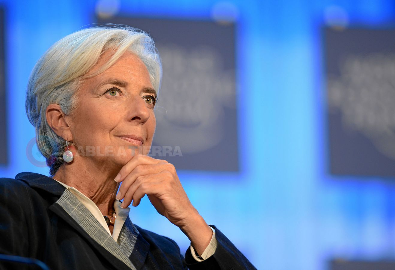 FMI: Acuerdo por USD 50 mil millones