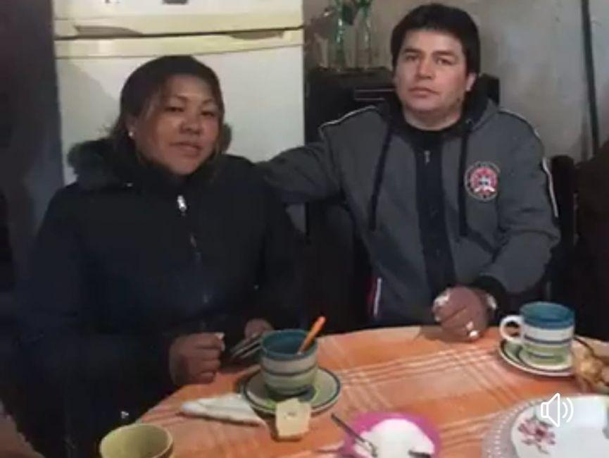 """María Fabián y Antonio Hernández, son """"Vecinos comprometidos"""""""