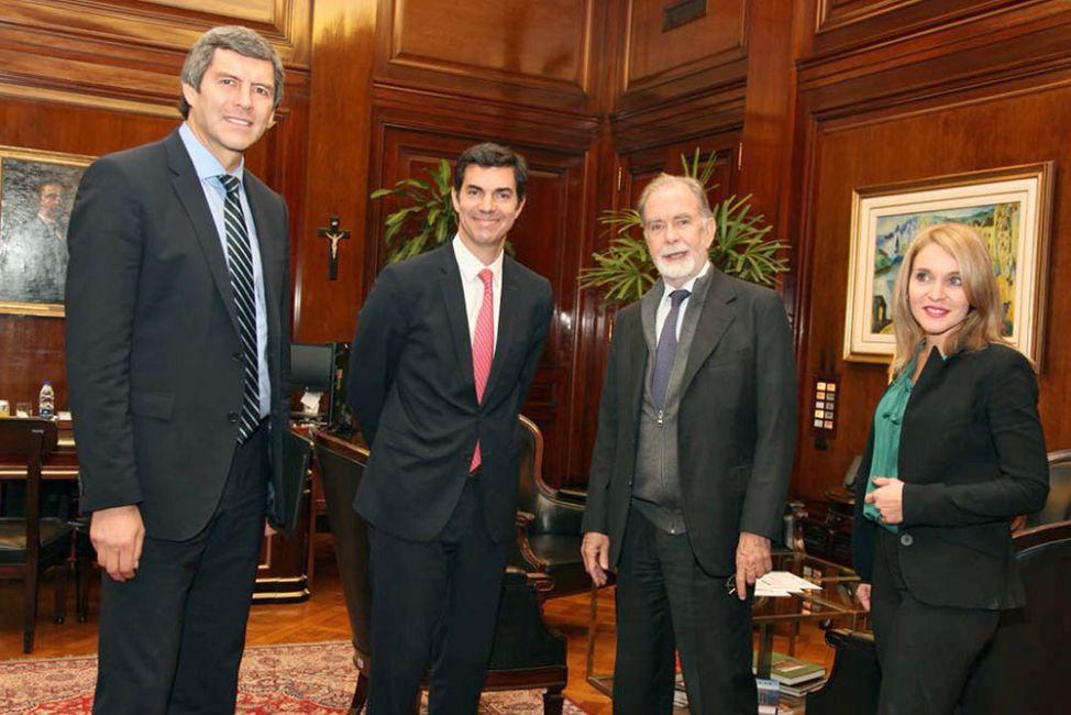 Salta gestiona incentivos del Banco Nación para la generación del empleo