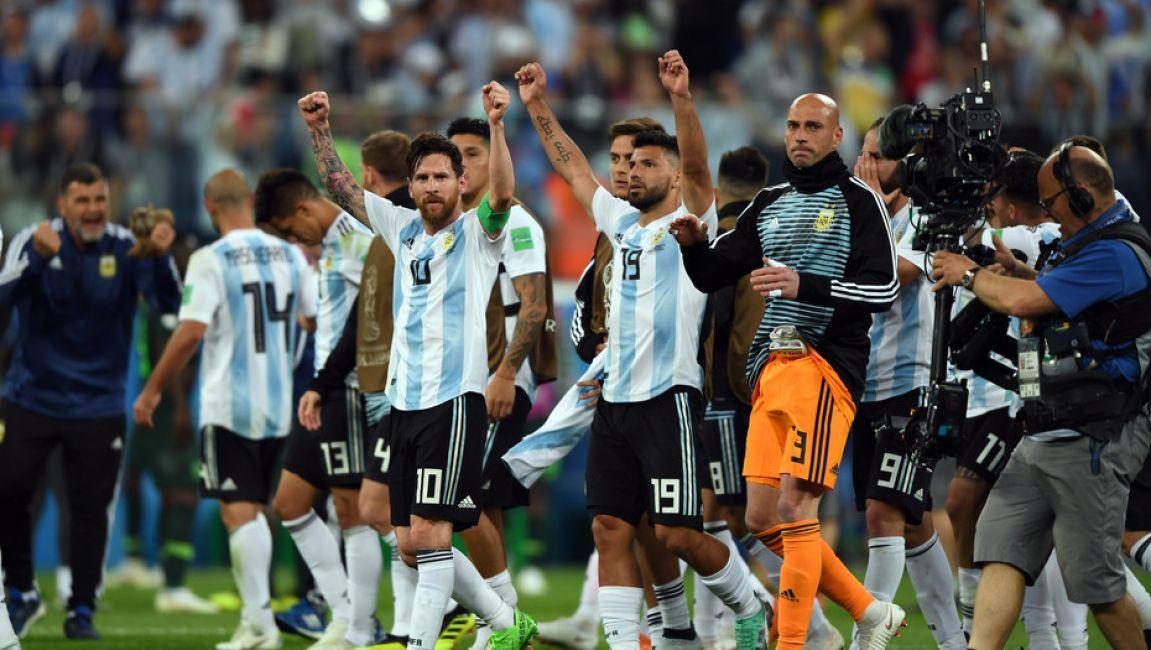 ¿Cuándo y dónde juega Argentina, frente a Francia, por los octavos de final?