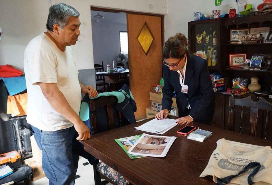 La Cooperadora intensifica su cobertura para los más necesitados