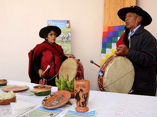 El sábado se realizará la Fiesta Provincial del Haba.
