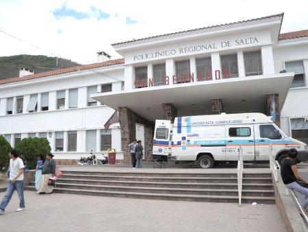 El Hospital San Bernardo realizará el estudio Papanicolau sin turnos previos durante marzo.