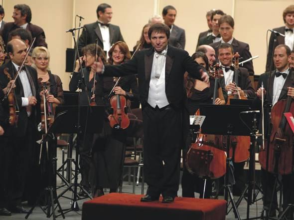 La Sinfónica inaugura la Temporada 2015 con un estreno de Gustav Mahler.