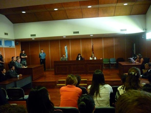 Caso Esper: Suárez fue condenado a prisión perpetua y Morcillo Castillo fue absuelto por el beneficio de la duda.