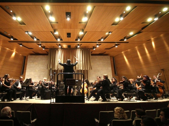 La Sinfónica de Salta entre las mejores, según la Asociación de Críticos Musicales de la Argentina.