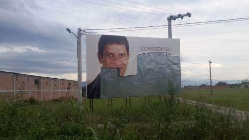 Campaña Sucia