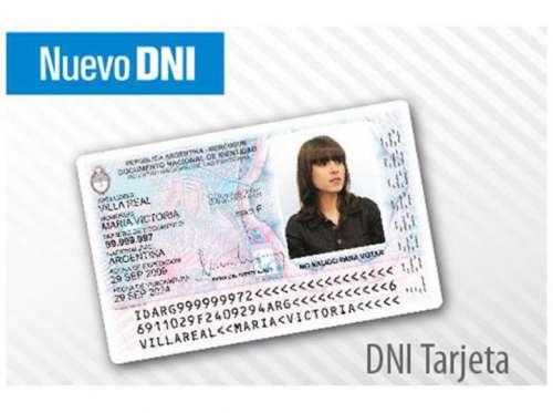 Por internet se puede solicitar turnos para trámites de Registro Civil.