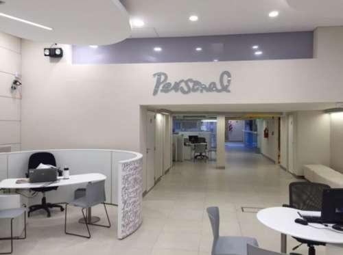 Personal amplía su innovador modelo de atención presencial en oficinas comerciales de Salta.