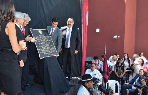 Tartagal ya tiene su Ciudad Judicial