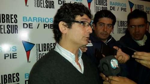 """Indignado, Morello dijo que """"Romero dió 33 vueltas al mundo viajando"""""""