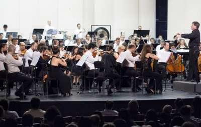 En abril se concretarán los Conciertos Didácticos de la Orquesta Sinfónica.