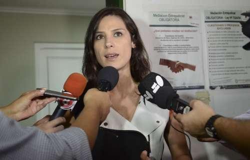 """""""Romero no puede ordenar reabrir la causa"""""""