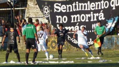 Concepción 1 - Gimnasia y Tiro 0.
