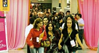Más de 26 mil espectadores disfrutaron de la Fiesta Nacional del teatro.
