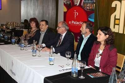 Presentaron el Programa del 39º Abril Cultural Salteño.