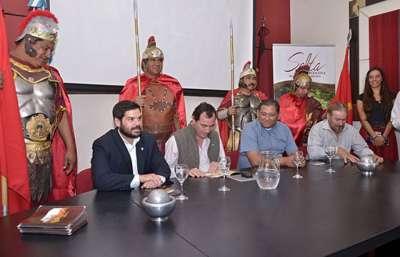 Salta propone un calendario colmado de actividades culturales para Semana Santa.