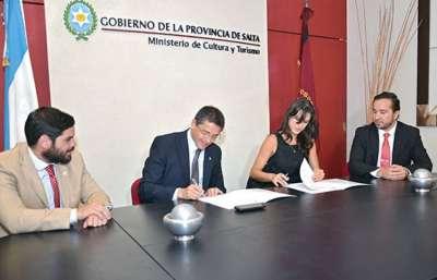 Un centro de mediación funcionará en el ámbito de la Secretaría de Turismo.