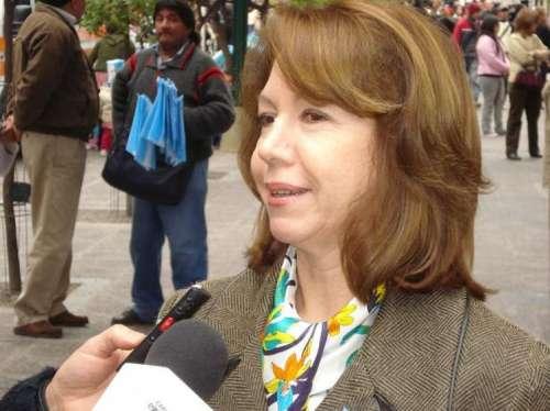 Sonia Escudero vuelve a las filas de Romero