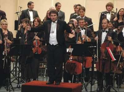 Próximos conciertos de la Sinfónica en abril.