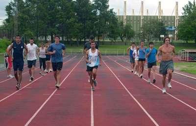 En el Legado Güemes se realizará el Seminario de atletismo de Saltos Horizontales.
