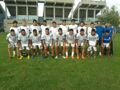 La AFA confirmó el plantel del seleccionado sub 20 para jugar en Salta.