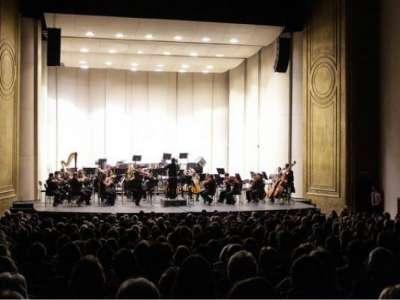 La Sinfónica cerrará el Abril Cultural Salteño.