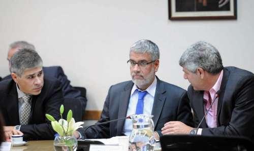 Telecom ante la Comisión Bicameral Investigadora de Instrumentos Bancarios y Financieros